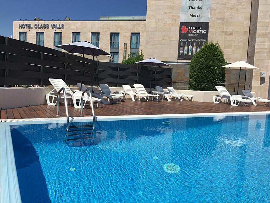 Fotos del hotel - CLASS VALLS
