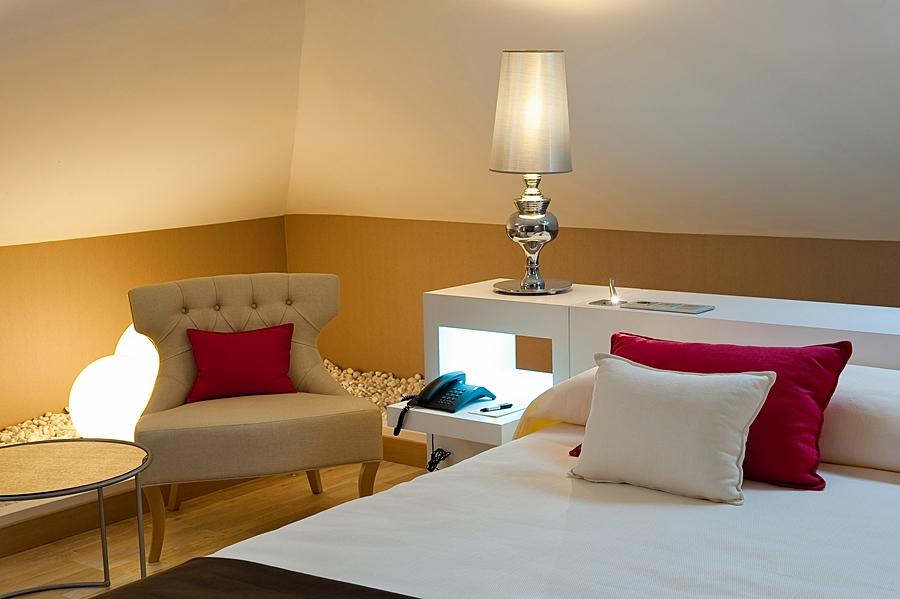 Fotos del hotel - VINCCI POSADA DEL PATIO