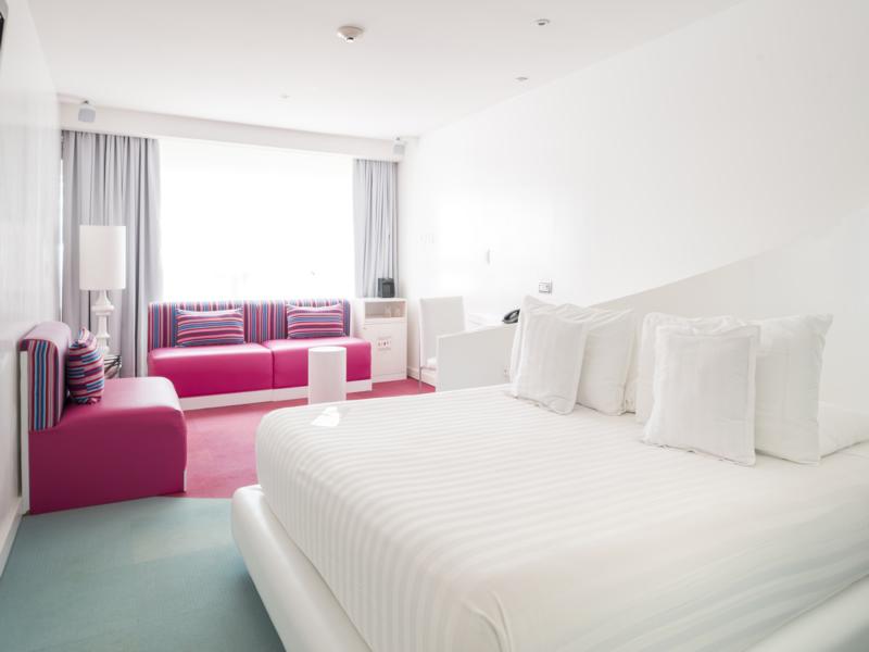 Fotos del hotel - ROOM MATE VALENTINA