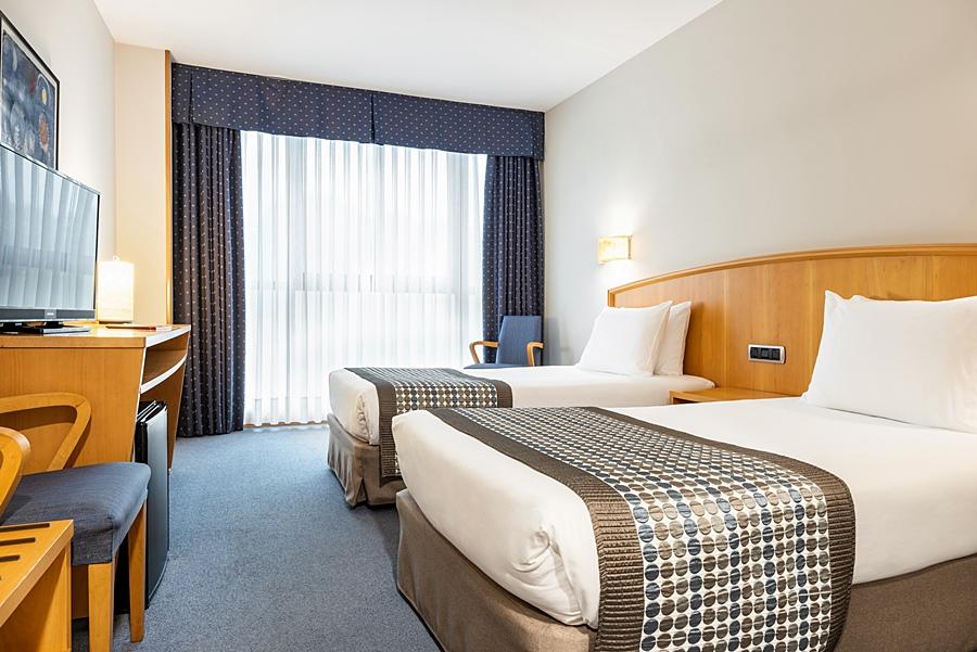 Fotos del hotel - EXE AREA CENTRAL