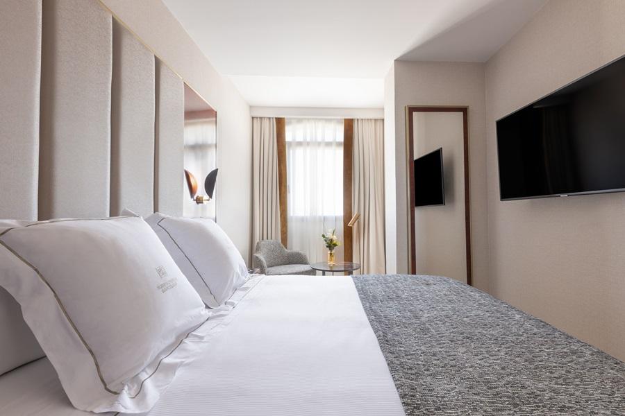 Fotos del hotel - SUITES CENTER BARCELONA APT.