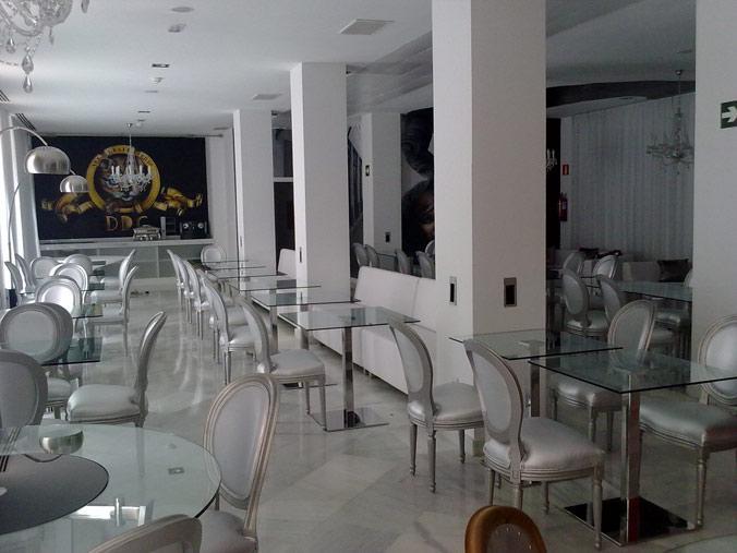 Fotos del hotel - DORMIRDCINE