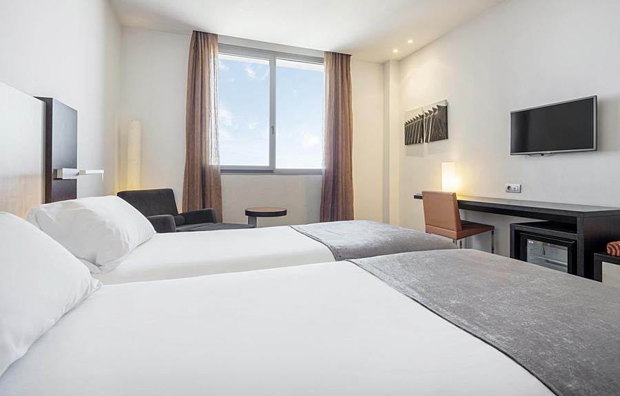 Fotos del hotel - ILUNION AQUA 4