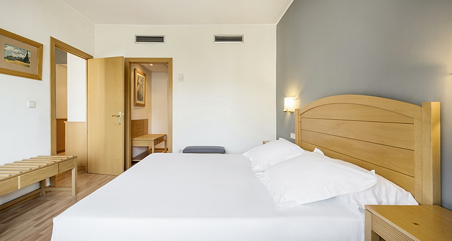 Fotos del hotel - ILUNION ROMAREDA