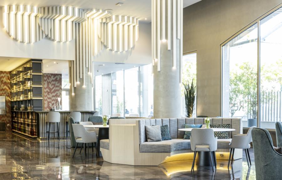 Fotos del hotel - ILUNION ALCALA NORTE