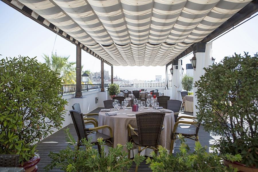 Fotos del hotel - VINCCI LA RABIDA