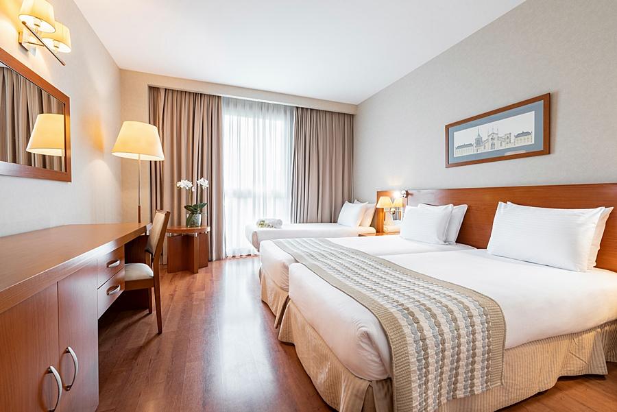 Fotos del hotel - EUROSTARS SAN LAZARO