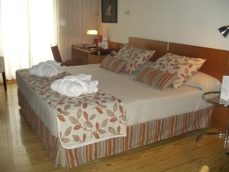 Fotos del hotel - HOSPEDERIA PARQUE MONFRAGÜE