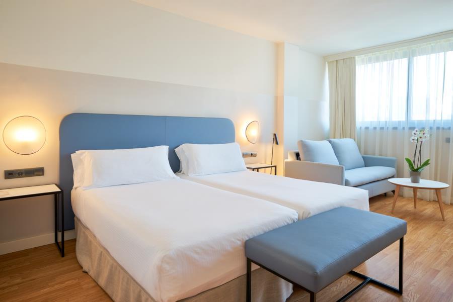 Fotos del hotel - EUROSTARS MALAGA
