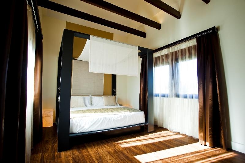 Fotos del hotel - HOTEL & WINERY SEÑORIO DE NEVADA
