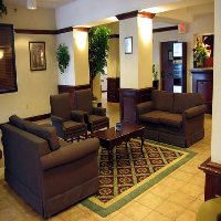 Oferta en Hotel Hampton Inn & Suites Jackson-Coliseum en Mississippi (Estados Unidos)