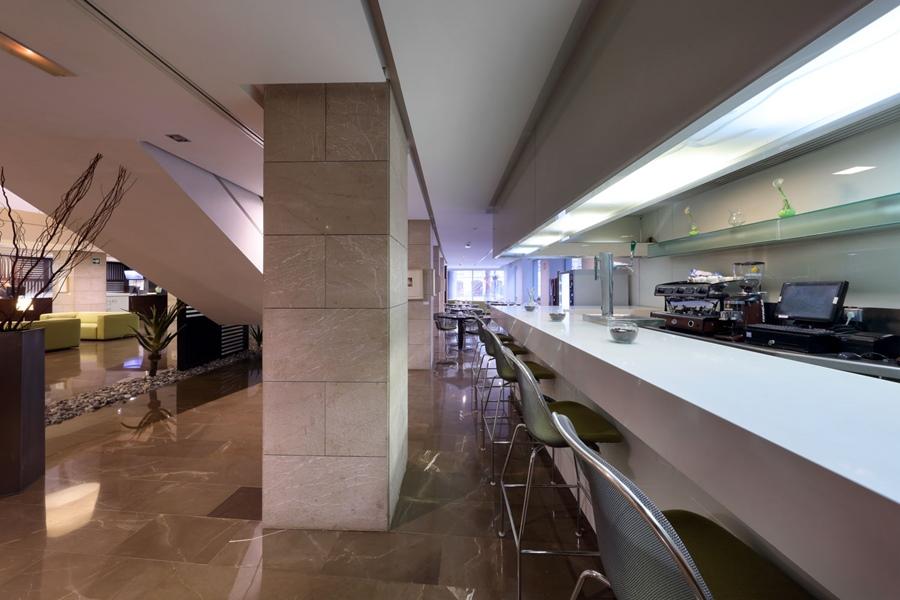 Fotos del hotel - EUROSTARS LUCENTUM