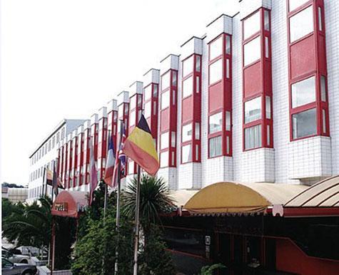 Fotos del hotel - TORRELAVEGA