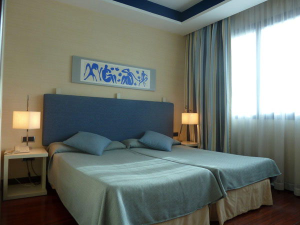 Fotos del hotel - PUERTA DE ALCALA