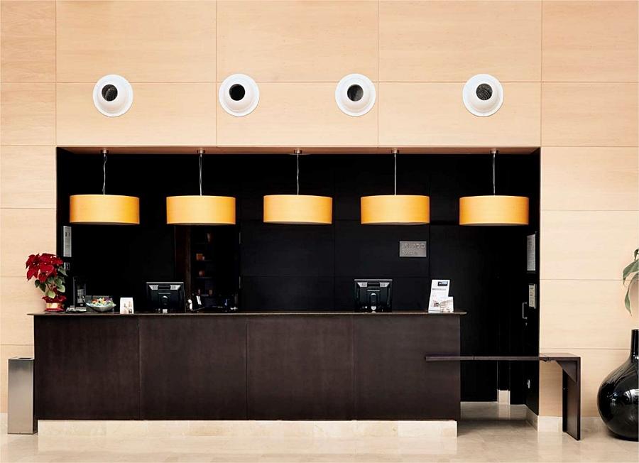 Fotos del hotel - NH CAMPO DE GIBRALTAR