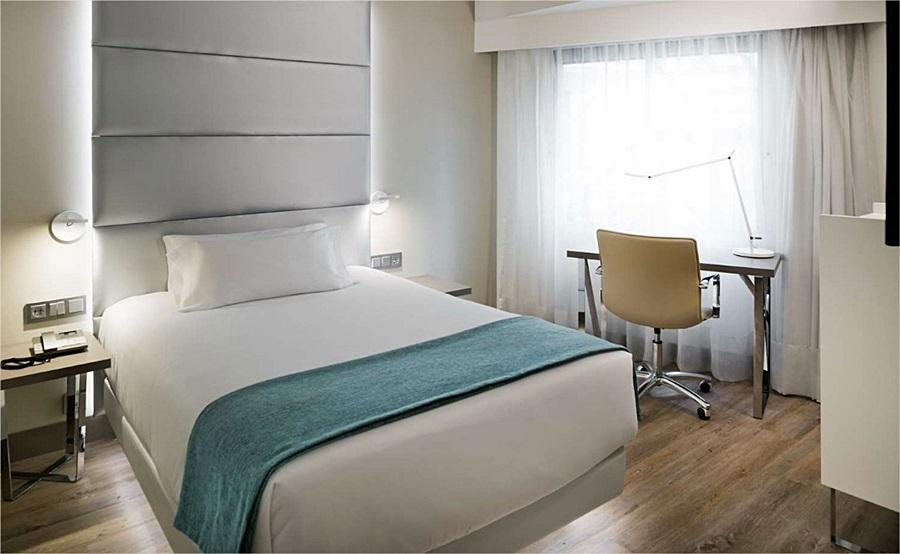 Fotos del hotel - NH MADRID ZURBANO