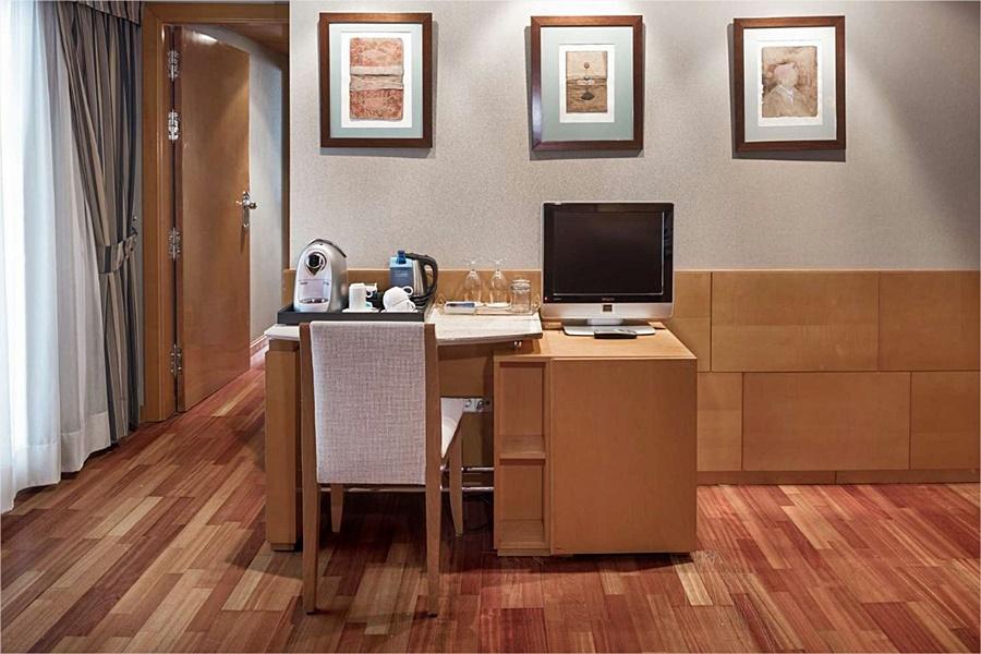 Fotos del hotel - NH CIUDAD DE VALLADOLID