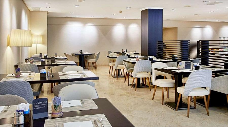 Fotos del hotel - NH CIUDAD DE VALENCIA