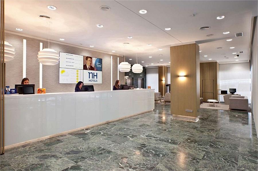 Fotos del hotel - NH MADRID VENTAS