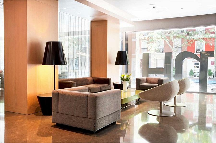 Fotos del hotel - NH MADRID PRINCIPE DE VERGARA