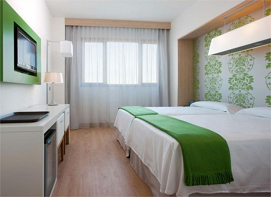 Fotos del hotel - NH CAMPO DE CARTAGENA