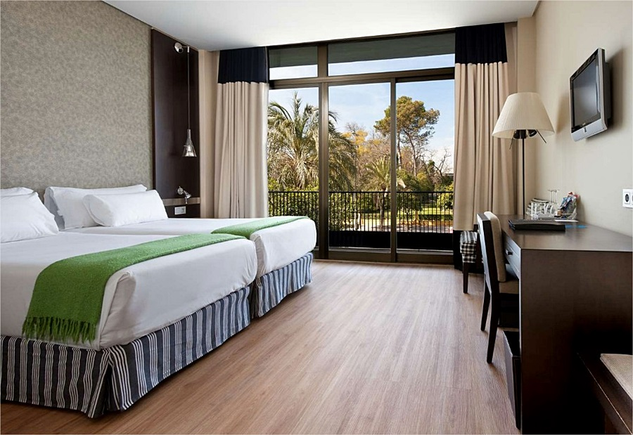 Fotos del hotel - NH AVENIDA JEREZ