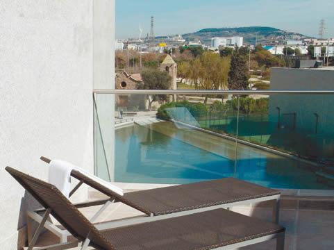 Fotos del hotel - HESPERIA FIRA SUITES