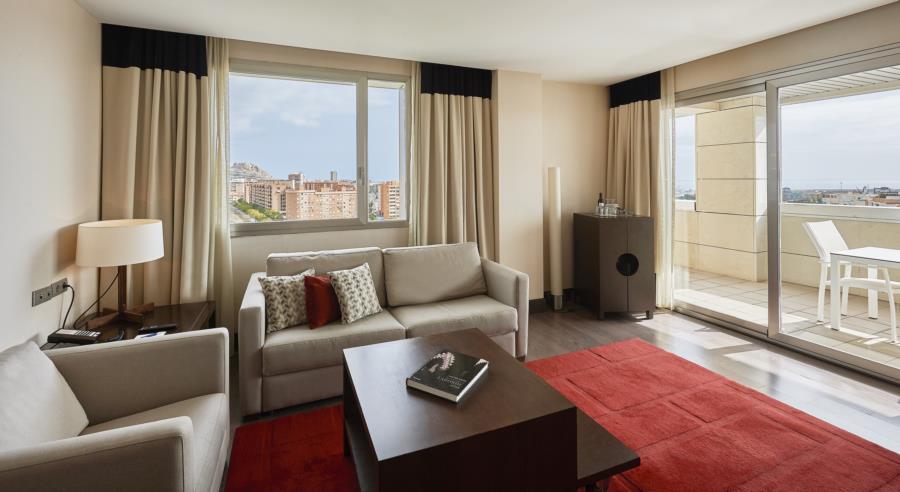 Fotos del hotel - NH ALICANTE