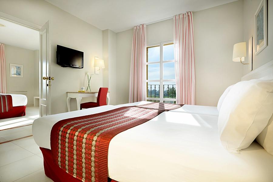 Fotos del hotel - EXE GRAN HOTEL SOLUCAR