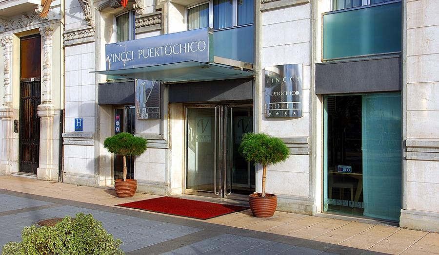 Fotos del hotel - VINCCI PUERTO CHICO