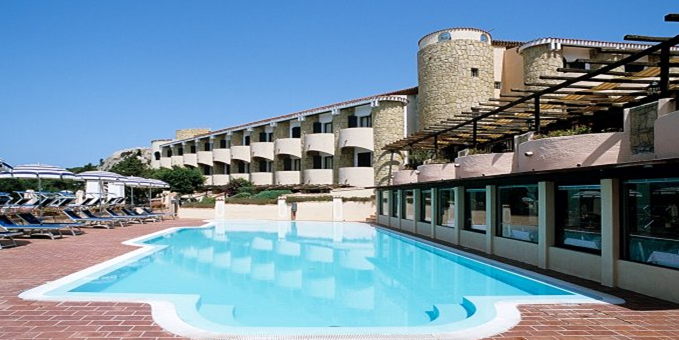 Immagine GRAND HOTEL SMERALDO BEACH