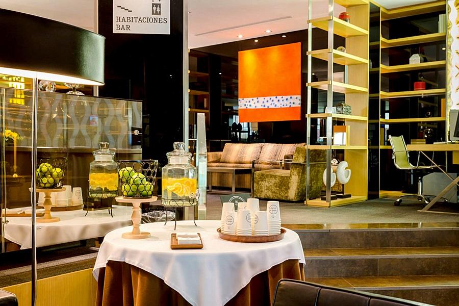 Fotos del hotel - EUROSTARS MONTE REAL