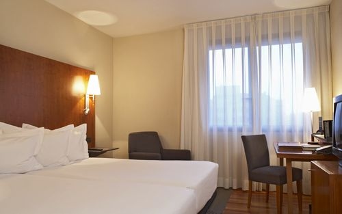 Photo - AC Hotel Ciudad de Pamplona, a Marriott Lifestyle Hotel