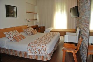 Fotos del hotel - HOSPEDERIA PARQUE DE MONFRAGUE