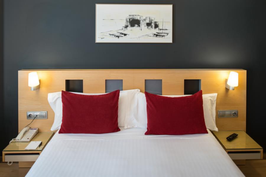 Fotos del hotel - AYRE HOTEL CASPE