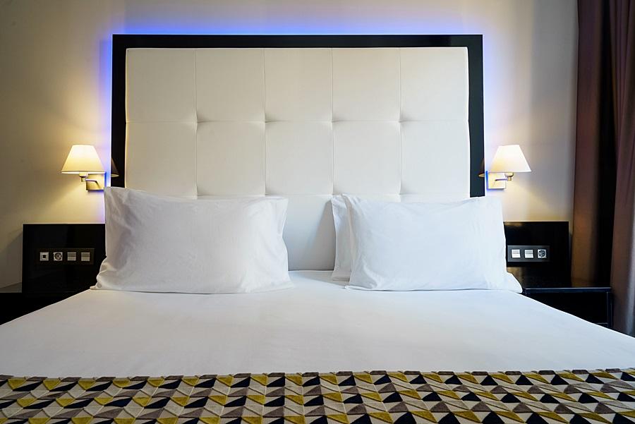 Fotos del hotel - EXE MALAGA MUSEOS