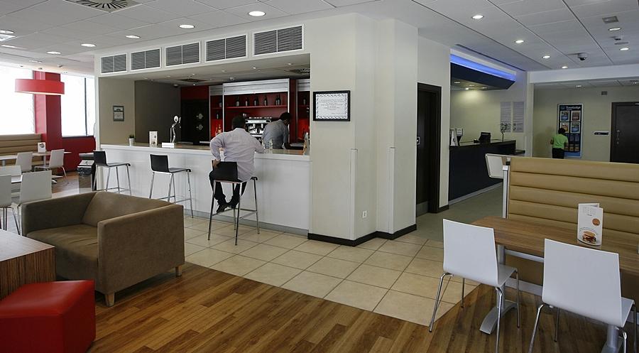 Foto - Travelodge Valencia Aeropuerto