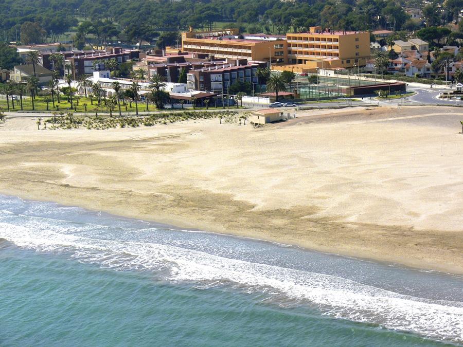 Fotos del hotel - HOTEL DEL GOLF PLAYA