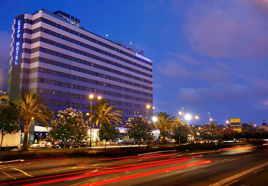 Fotos del hotel - EXPO HOTEL VALENCIA