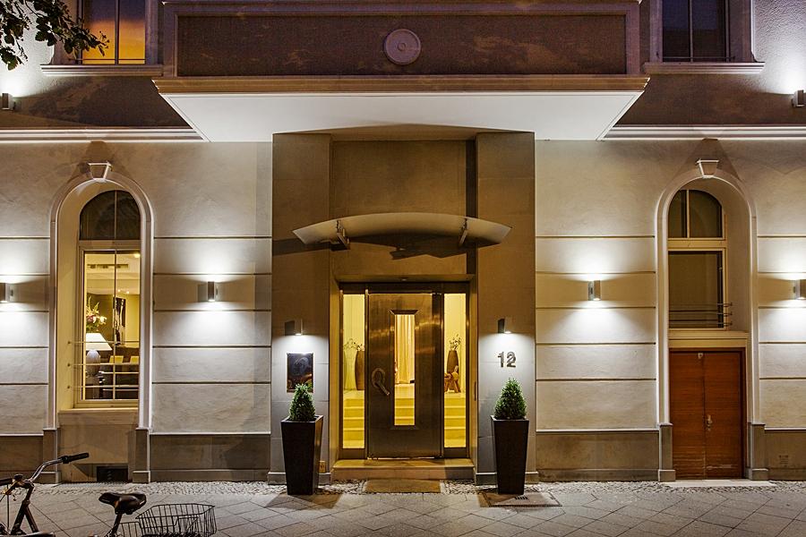 Quentin design hotel berlin in berlin ab 40 trabber hotels for Quentin design hotel berlin