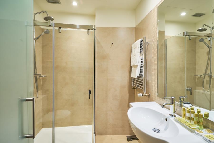 Fotos del hotel - EUROSTARS PATIOS DE CORDOBA