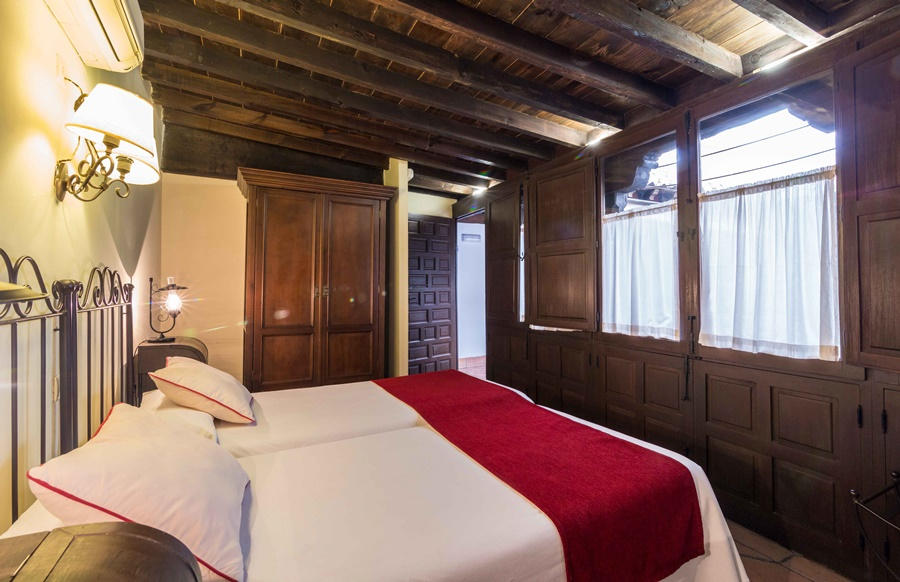 Fotos del hotel - DOMUS SELECTA CASA DEL CAPITEL NAZARI