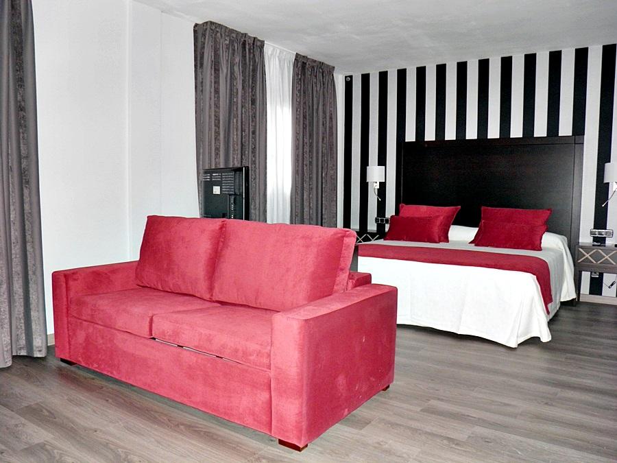 Fotos del hotel - HOTEL ZENTRAL PARQUE