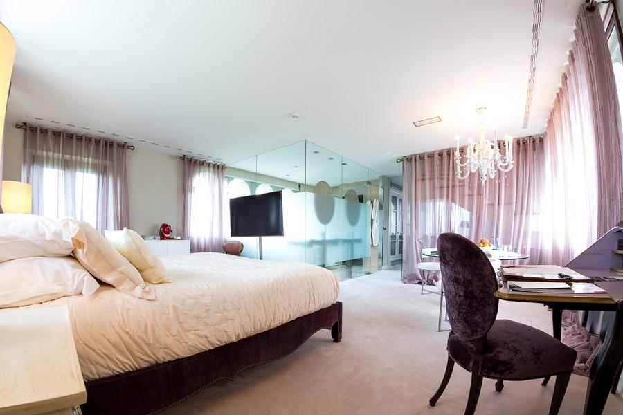 Fotos del hotel - DOMUS SELECTA CASTILLO BOSQUE DE LA ZOREDA