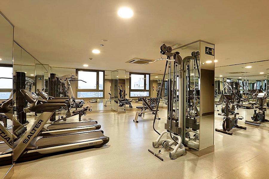 Fotos del hotel - EUROSTARS GRAN VALENCIA