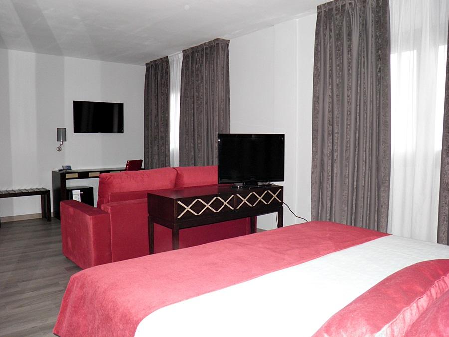 Fotos del hotel - ZENTRAL PARQUE