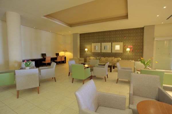 Fotos del hotel - VALLE DEL ESTE GOLF SPA WELLNESS