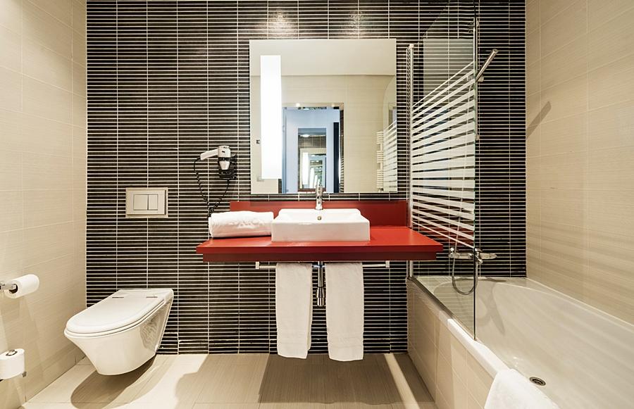 Fotos del hotel - HOTEL ILUNION ATRIUM