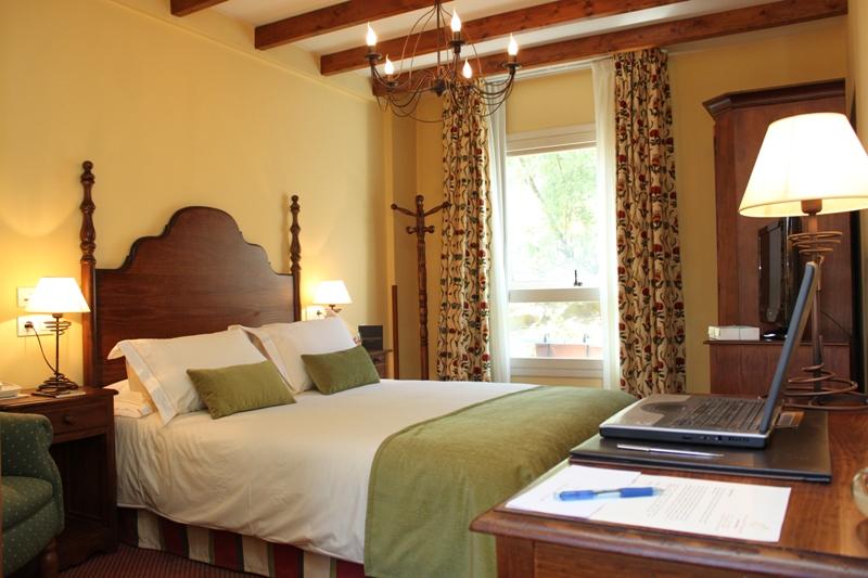 Fotos del hotel - DOMUS SELECTA VIRXE DA CERCA