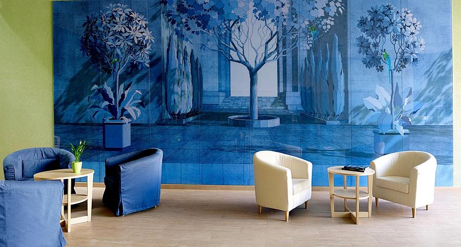 Fotos del hotel - AURA PARK FIRA BARCELONA